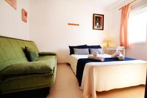 Colonia 5 Apartment