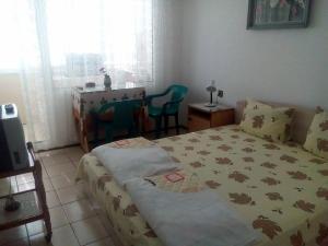 Apartment Gancheva