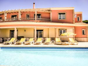 obrázek - Albufeira Lounge Guesthouse