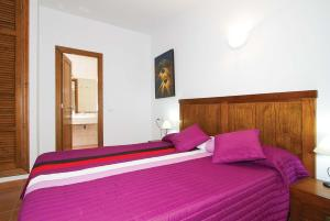 Villa Blanca 30, Vily  Playa Blanca - big - 5