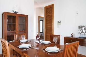 Villa Blanca 30, Vily  Playa Blanca - big - 4
