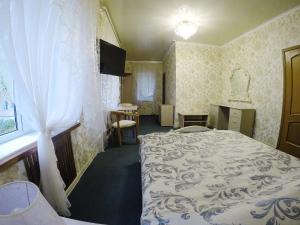 Hotel Santa Maria, Hotely  Mariupol' - big - 9