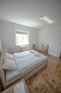 Danvisual Apartment 4, Apartmány  Novi Sad - big - 8
