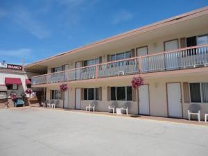 obrázek - Bella Villa Resort Motel