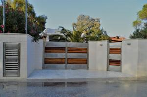 Samaya Beach House, Villas  Vourvourou - big - 6