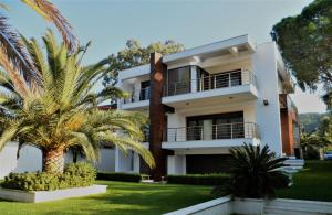 Samaya Beach House, Villas  Vourvourou - big - 1
