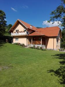 Farm Stay Cvijovic