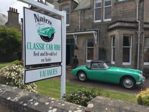 Nairn Classics B&B