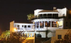 Burg's View Boutique Hotel
