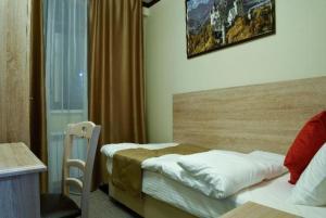 Kaufman Hotel, Hotely  Moskva - big - 32