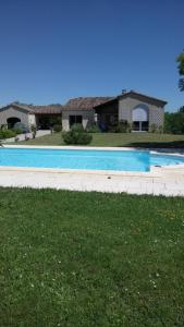 La Rigaudiere - Accommodation - Cahors