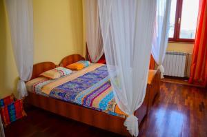Perla Apartment, Apartments  Bar - big - 8