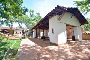 Tamarindo Old Town Barichara, Проживание в семье  Barichara - big - 23
