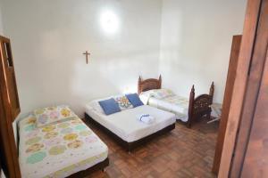 Tamarindo Old Town Barichara, Проживание в семье  Barichara - big - 29