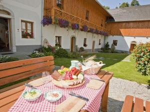 Görlitzerhof, Farmházak  Niederwaldkirchen - big - 1