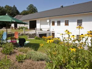 Görlitzerhof, Farmházak  Niederwaldkirchen - big - 13