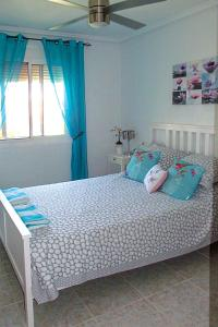 Casa Barclay, Vily  Camposol - big - 1
