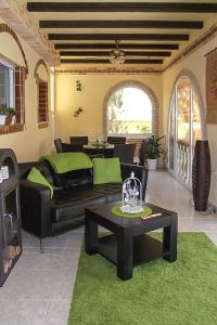 Casa Barclay, Vily  Camposol - big - 2