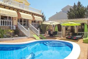 Casa Barclay, Vily  Camposol - big - 3