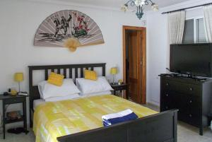 Casa Barclay, Vily  Camposol - big - 4