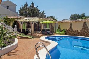 Casa Barclay, Vily  Camposol - big - 5