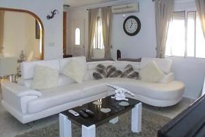 Casa Barclay, Vily  Camposol - big - 6