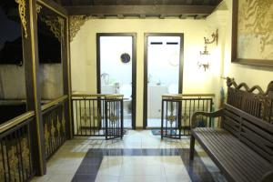 Cakra Homestay, Privatzimmer  Solo - big - 8