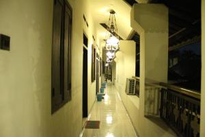 Cakra Homestay, Privatzimmer  Solo - big - 9