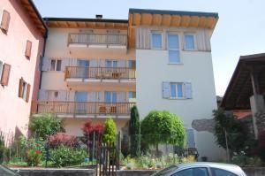 Appartamento Monica - Apartment - Levico Terme