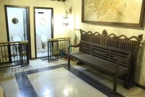 Cakra Homestay, Privatzimmer  Solo - big - 10