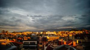 Luxury apartment Plovdiv