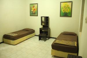 Cakra Homestay, Privatzimmer  Solo - big - 13