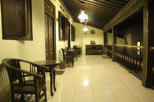 Cakra Homestay, Privatzimmer  Solo - big - 14
