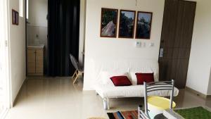 Junior Suite Apartamento, Ferienwohnungen  Santa Marta - big - 1