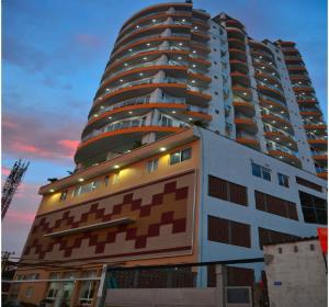 Junior Suite Apartamento, Ferienwohnungen  Santa Marta - big - 2