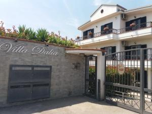 Apartment Villa Dalia