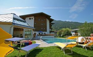 Hotel Simmerlwirt - Niederau