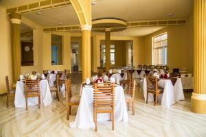Masailand Safari Lodge, Hotely  Arusha - big - 28