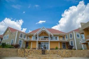 Masailand Safari Lodge, Hotely  Arusha - big - 30