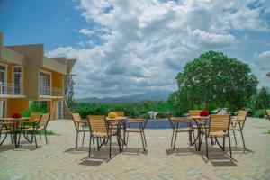 Masailand Safari Lodge, Hotely  Arusha - big - 32