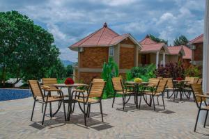 Masailand Safari Lodge, Hotely  Arusha - big - 31