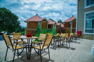 Masailand Safari Lodge, Hotely  Arusha - big - 27