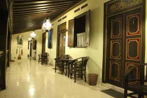 Cakra Homestay, Privatzimmer  Solo - big - 20