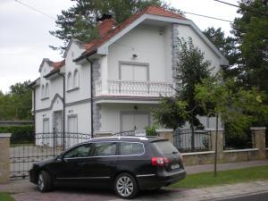 Kentaur Apartmanház