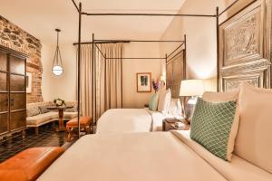 Rosewood Puebla, Hotely  Puebla - big - 10