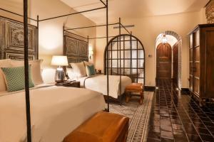 Rosewood Puebla, Hotely  Puebla - big - 11