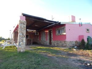 Cabañas Tifany, Chaty  San Rafael - big - 32