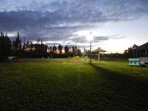 Cabañas Tifany, Chaty  San Rafael - big - 38