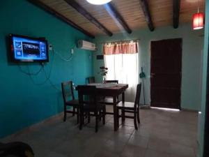 Cabañas Tifany, Chaty  San Rafael - big - 2