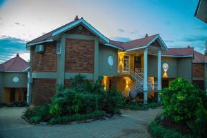 Masailand Safari Lodge, Hotely  Arusha - big - 13
